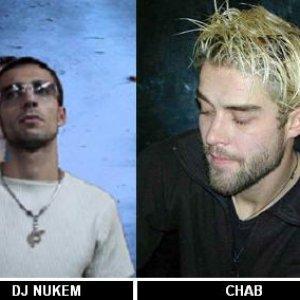 Image for 'DJ Nukem vs. Chab'