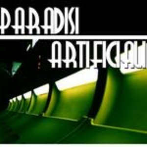 Image for 'Paradisi Artificiali'