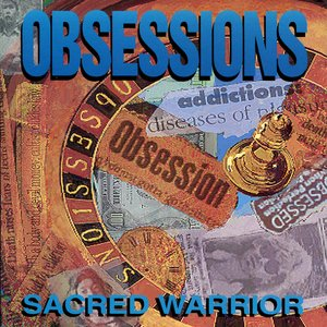 Image for 'Obsessions'