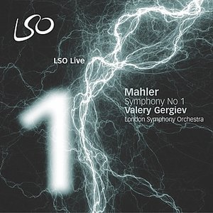 Bild för 'Mahler: Symphony No. 1'