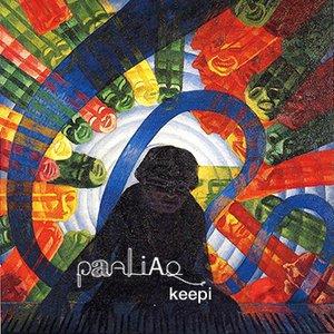 Image for 'Keepi (FREE album)'