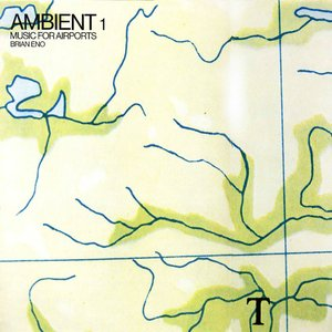 Image for 'Ambient 1 : Music for Airports'