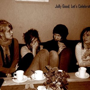 Image for 'Jolly Good, Let's Celebrate!'