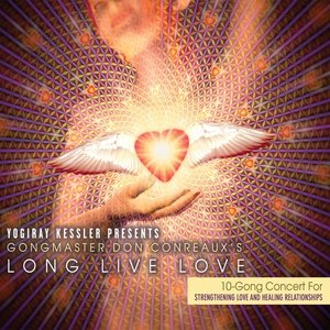 Image for 'Long Live Love'
