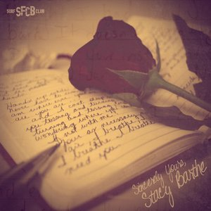 Image pour 'Sincerely Yours, Stacy Barthe'