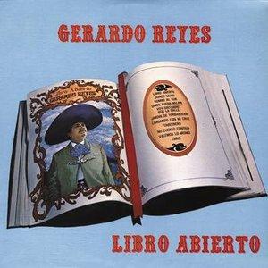 Image for 'Libro Abierto'