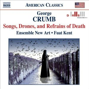 Image for 'CRUMB: Songs, Drones and Refrains of Death / Quest'