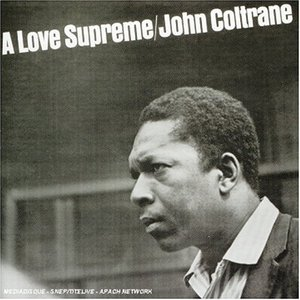 Bild för 'A Love Supreme: Deluxe Edition (disc 2)'