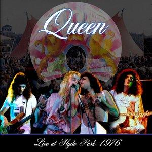Image for '1976-09-18: Live at Hyde Park 1976: Hyde Park, London, England, UK'