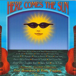 Image for 'Here Comes The Sun: Acoustic Guitar Classics, Vol. 1'