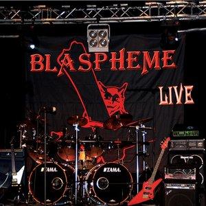 Immagine per 'Blasphème en live'