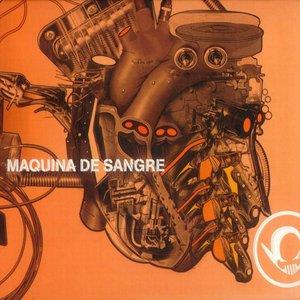 Image for 'Máquina De Sangre'