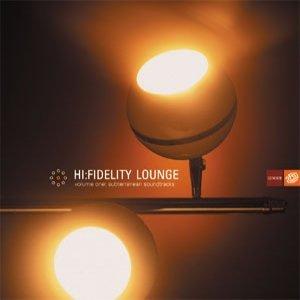 Image for 'Hi-Fidelity Lounge Vol.1'