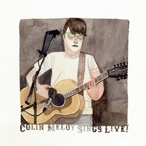 Image for 'Colin Meloy Sings Live!'