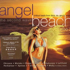 Image for 'Angel Beach: The Second Wave (disc 3)'