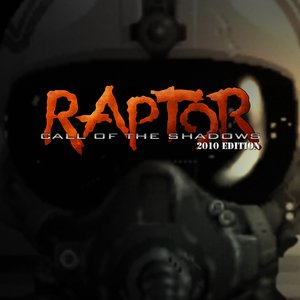 Image for 'Raptor: Call of the Shadows'