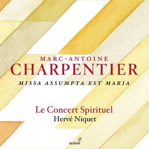 Image for 'Charpentier, M.-A.: Missa Assumpta Est Maria'