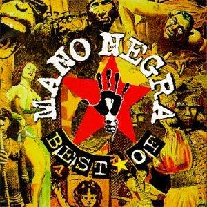 Image for 'Lo Mejor de Mano Negra'