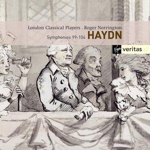 Image for 'Symphony No. 104 in D, 'London': Menuet'