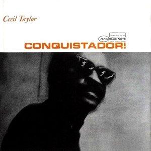 Image for 'Conquistador!'