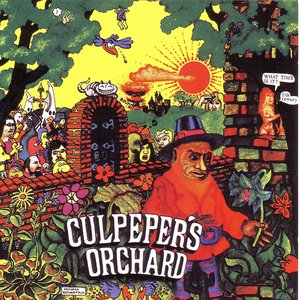 Image for 'Culpeper's Orchard'