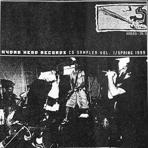 Image for 'Hydra Head Records CD Sampler, Volume 1 / Spring 1999'