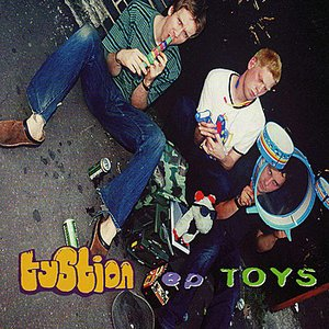 Image for 'E.P. Toys'