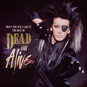 Image pour 'That's The Way I Like It: The Best of Dead Or Alive'