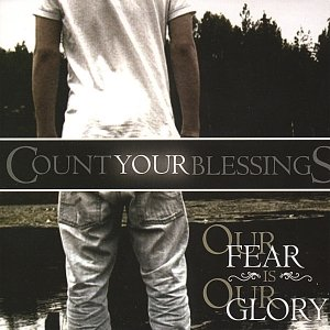 Image for 'Our Fear Is Our Glory EP'
