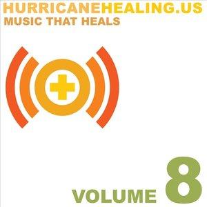 Bild für 'Hurricane Healing Vol.8'