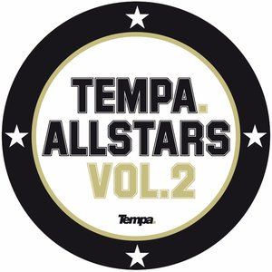Image for 'Tempa Allstars Vol. 2'