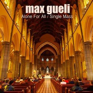 Imagen de 'Alone For All / Single Mass'