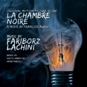 Image for 'La Chambre Noire'