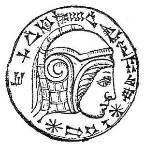 Image for 'Nabuchodonosor'