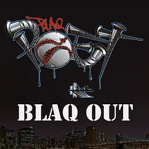 Image for 'Blaq Out'