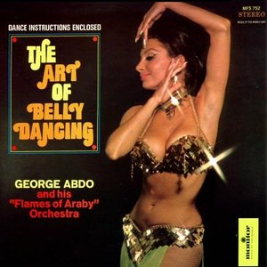 Image for 'The Art of Belly Dancing'