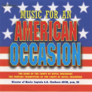 Immagine per 'Music For An American Occasion'