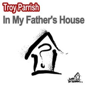 Image for 'In My Father's House'