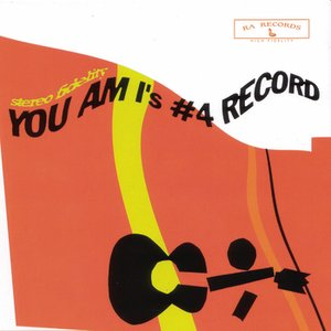 Image for 'You Am I's #4 Record'