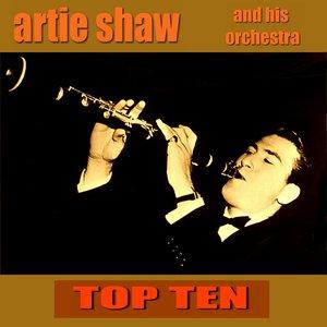 Image for 'Artie Shaw Top Ten'