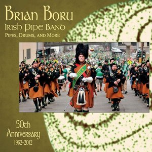 Image for 'Brian Boru's March / The March of the King of Laois / O'Sullivan's March'