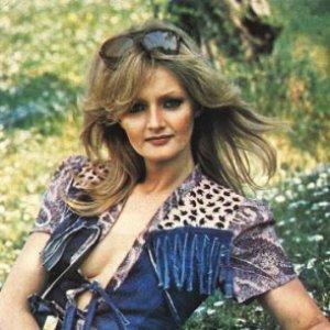 Immagine per 'Bonnie Tyler'