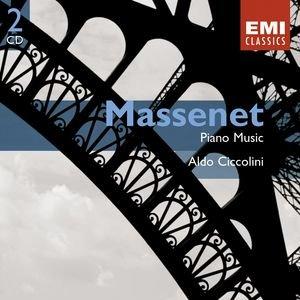 Bild för 'Massenet:Piano Music'