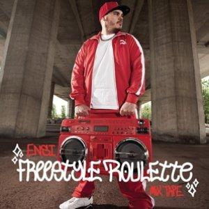 Image pour 'Freestyle Roulette Mixtape'