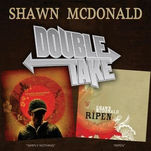 Image for 'Double Take - Shawn McDonald'