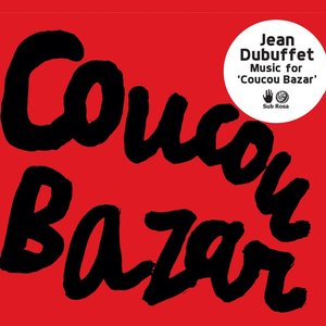 Image for 'Coucou bazar'