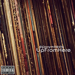 Image for 'UpFromHere'