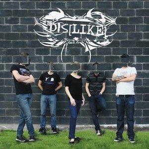 Bild för 'dis[like] 2008'