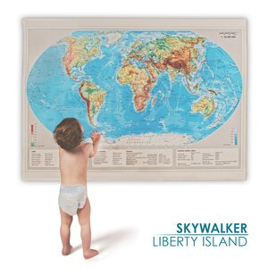 Image for 'Liberty Island'
