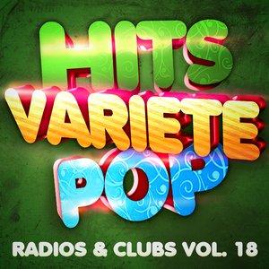 Image pour 'Hits Variété Pop Vol. 18 (Top Radios & Clubs)'